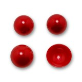 Multiplying Balls - Plastic - 35 Mm by Uday - Trick