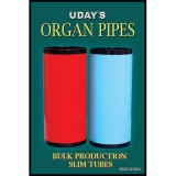 Organ Pipes by Uday - Trick