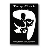 Unmasked (Autographed) by Tony Clark - Book