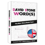David Stone's Words (English Version) by So Magic - Trick