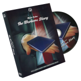 The Workers Diary (All Gimmicks & DVD) by Mark Elsdon - Trick