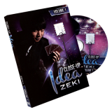 Close up (Volume 1) by Zeki - DVD