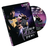 Close up (Volume 2) by Zeki - DVD