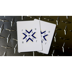 Murphy's Magic Signature NOC Playing Card