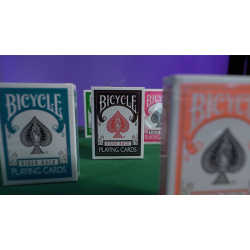 Bicycle Color Collection (9 Decks)