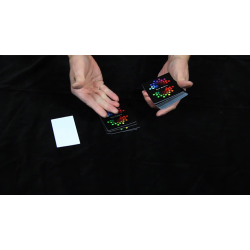 The Iris Deck by Christopher Taylor - Trick