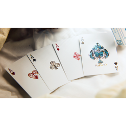 Papilio Ulysses Playing Cards