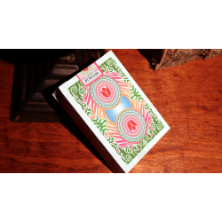 Bicycle Four Seasons Limited Edition (Spring) Playing Cards