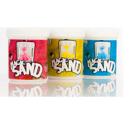 Magic Sand 8 oz (RED)