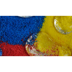 Magic Sand 8 oz (YELLOW)