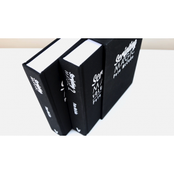 Scripting Magic Deluxe Set by Pete McCabe - Book