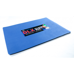 Deluxe Close-Up Pad 16X23 (Blue) by Murphy's Magic Supplies - Trick