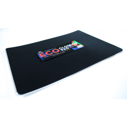 Economy Close-Up Pad 16X23 (Black) by Murphy's Magic Supplies - Trick