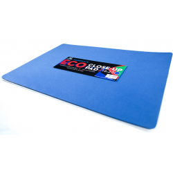 Economy Close-Up Pad 16X23 (Blue) by Murphy's Magic Supplies - Trick