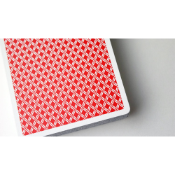 Brooklyn 2nd Edition (Red) Playing Cards